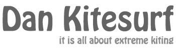 Dan Kitesurf